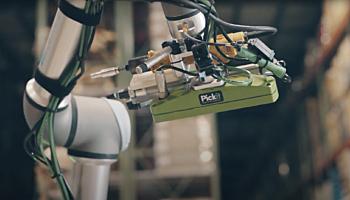 21st Century Plastics – application video